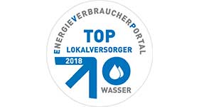 GWG - Top-Lokalversorger